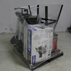 Pallet - 2 Pcs - Power Tools - Customer Returns - Kobalt