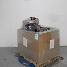 Pallet - 30 Pcs - Accessories, Action Figures, Vehicles, Trains & RC, Batteries - Tested NOT WORKING - Play Day, New Bright, ENERGIZER, Monster