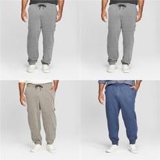 50 Pcs - Men`s Jeans, Pants & Shorts - New - Retail Ready - Goodfellow & Co, Goodfellow & Co, Goodfellow, Columbia