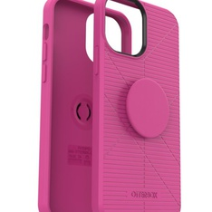OtterBox Otter Plus Pop Reflex Series Phone Case for Apple iPhone 12 Pro Max - Pink - Brand New