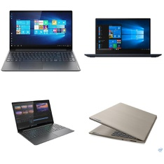 24 Pcs – Laptop Computers – Refurbished (GRADE A) – LENOVO