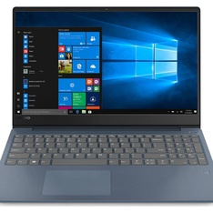 10 Pcs - Lenovo 81F5006GUS Ideapad 330s 15.6'' HD Laptop Intel i5-8250U Processor 4GB RAM 1TB HDD Midnight Blue - Lenovo Certified Refurbished (GRADE A)