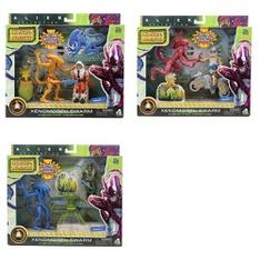 Pallet - 192 Pcs - Toys - Action Figures - Brand New - Retail Ready - Alien