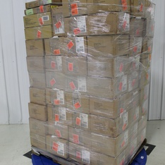 Pallet - 1303 Pcs - Clothing, Shoes & Accessories - Brand New - Retail Ready - A New Day
