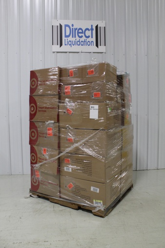 Truckload – 26 Pallets – 26471 Pcs – Underwear, Intimates, Sleepwear & Socks, T-Shirts, Polos, Sweaters & Cardigans, Backpacks, Bags, Wallets & Accessories, Underwear & Socks – Brand New – Retail Ready – Xhilaration, Cat & Jack, Goodfellow & Co, A New Day