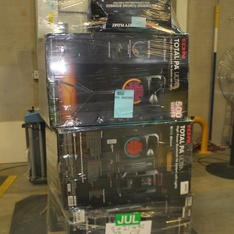 Pallet - 13 Pcs - Portable Speakers - Customer Returns - Ion, Sony, ION Audio, Nest Protect - 2nd Generation, Retail, Line Volt,