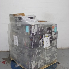 Pallet – 67 Pcs – Drip Brewers / Perculators – Customer Returns – Mr. Coffee