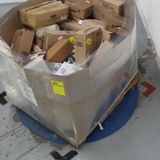 Pallet - 231 Pcs - Kitchen & Dining, Covers, Mattress Pads & Toppers - Untested Customer Returns - Siskiyou, Heselian, IPEC THERAPY, Lenox