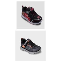 57 Pcs - Boys - New - Retail Ready - Disney, Skechers