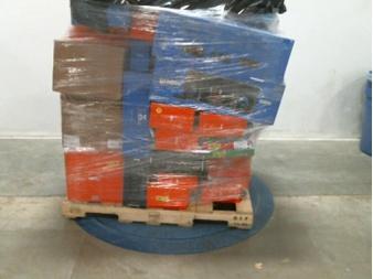 Truckload – 26 Pallets – 4162 Pcs – Hardware, Other, Automotive Accessories, Power Adapters & Chargers – Customer Returns – Onn, onn., EverStart, PUR