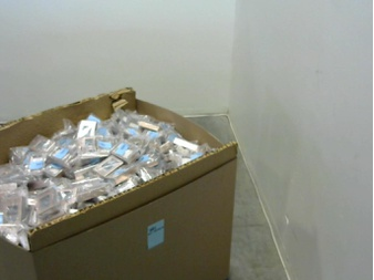 Pallet – 1059 Pcs – Necklaces, Earrings – Customer Returns – Believe by Brilliance