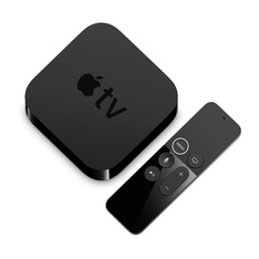8 Pcs - Apple TV - Generation 4 - 32GB - Refurbished (GRADE A) - Models: MR912LL/A