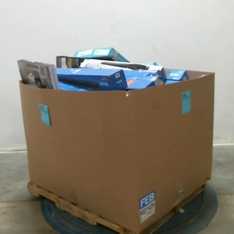 Pallet – 207 Pcs – Drones & Quadcopters Vehicles, Other, Speakers, DVD & Blu-ray Players – Customer Returns – Maximum, onn., Hover Star, SkyRover