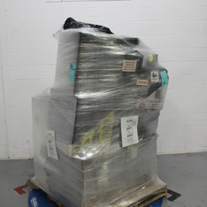 Pallet - 15 Pcs - Pressure Washers, Air Conditioners, Accessories - Customer Returns - Karcher, Simpson, Masterbuilt, TCL