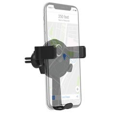 25 Pcs - Premier AUTO GRIP VENT SMARTPHONE MOUNT HOLDER Universal Fit 360 Phone GPS HQ - Used, Like New - Retail Ready