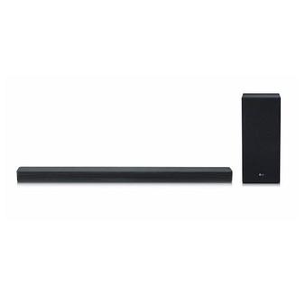Pallet – 16 Pcs – LG SKM6Y 2.1 ch Hi-Res Audio Sound Bar with DTS Virtual:X – Refurbished (GRADE A)