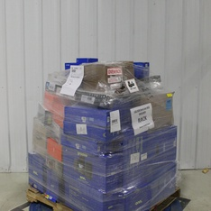 Pallet – 68 Pcs – Electronic Accessories – Customer Returns – onn., Onn, One For All, GE