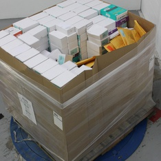 Pallet - 675 Pcs - Electronics - Mixed Condition - Other, Samsung, Accessories