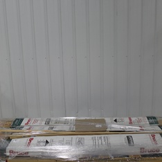 Clearance! Pallet - 12 Pcs - Hardware - Customer Returns - EverTrue, Bruce