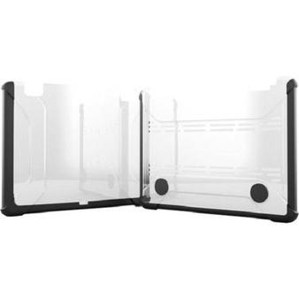 25 Pcs – Max Cases LN-ES-11ECB-34-BLK Extreme Shell for Lenovo 11″ Yoga 11e Chromebook and Windows G3 &G4 – New – Retail Ready