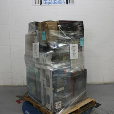 Pallet - 18 Pcs - Portable Speakers, Receivers, CD Players, Turntables - Tested NOT WORKING - Ion, Blackweb, Onn, Altec Lansing