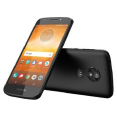 50 Pcs - Motorola MOTXT19216P Verizon Prepaid Moto E5 Play 16 GB Black - Certified Refurbished GRADE A