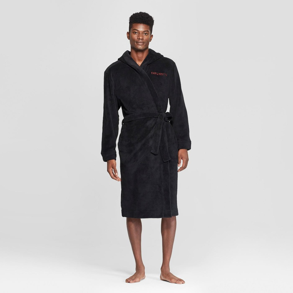 Men S Clothing Game Of Thrones Mens Bathrobe Dressing Gown Official Clothing Mens Nightwear Clothing