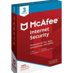 58 Pcs - Computer Software & Video Games - Brand New - McAfee