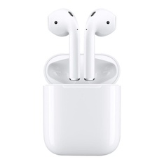 5 Pcs - Apple Airpods 1st Generation w/ Charging Case - Refurbished (GRADE D)