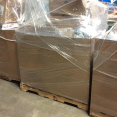 Truckload - 26 Pallets - 450 to 1200 Pcs - General Merchandise (Amazon) - Customer Returns