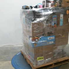 Pallet - 32 Pcs - Vehicles, Trains & RC, Boardgames, Puzzles & Building Blocks, Powered - Customer Returns - New Bright, Monster Jam, VTECH, Cra-Z-Art