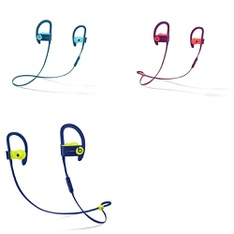 31 Pcs - Apple Beats by Dre Headphones - Refurbished (GRADE A, GRADE B) - Models: MRET2LL/A, MREQ2LL/A, MRER2LL/A