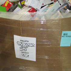 12 Pallets - 2551 Pcs - Other, Accessories, Cordless / Corded Phones, In Ear Headphones - Customer Returns - LG, VTECH, Onn, One For All