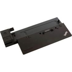 500 Pcs – Lenovo 40A20090US ThinkPad USA Ultra Dock With 90W 2 Prong AC Adapter – New – Retail Ready