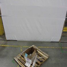 3 Pallets - 399 Pcs - Electronic Accessories - Customer Returns - Apple, Onn, UNBRANDED, One For All