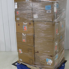 Pallet - 349 Pcs - Bath - Brand New - Retail Ready - Opalhouse