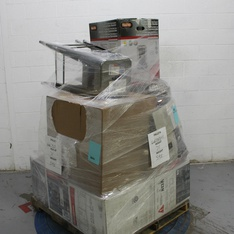 Pallet – 13 Pcs – Heaters – Customer Returns – Dyna-Glo