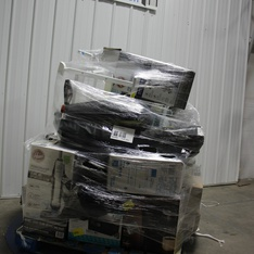 Pallet - 15 Pcs - Unsorted, Camping & Hiking, Pools & Water Fun - Customer Returns - Ozark Trail, Summer Waves, Hoover