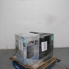 Pallet - 3 Pcs - Bar Refrigerators & Water Coolers, Refrigerators - Customer Returns - Galanz