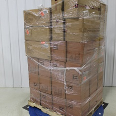 Pallet - 357 Pcs - Clothing, Shoes & Accessories - Brand New - Retail Ready - Cat & Jack, Mad Love