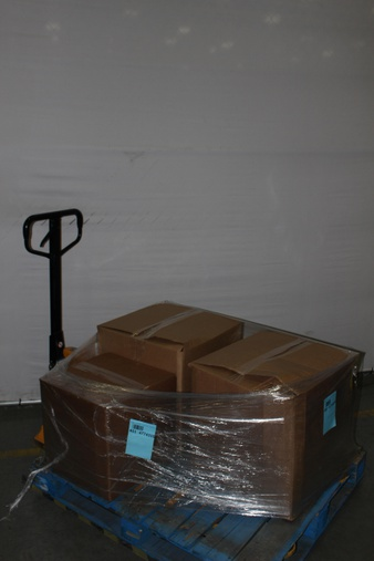 Pallet – 159 Pcs – Laptops – Tested NOT WORKING – HP, EVOO, LENOVO, DELL