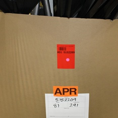 Clearance! Pallet - 64 Pcs - Snow Removal - Brand New - Retail Ready - Ames