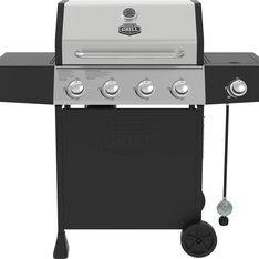 Pallet – 2 Pcs – Grills & Outdoor Cooking – Customer Returns – Expert Grill, George
