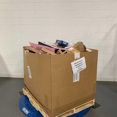 Pallet - 272 Pcs - Ink, Toner, Accessories & Supplies, Keyboards & Mice, Networking, Other - Customer Returns - LD Products, Kodak, EPSON, HP