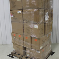 Pallet - 30 Pcs - Comforters & Duvets - Brand New - Retail Ready - Pillowfort