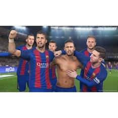 40 Pcs - Microsoft Video Games - New - Pro Evolution Soccer 2017 (Xbox One) Standard Edit