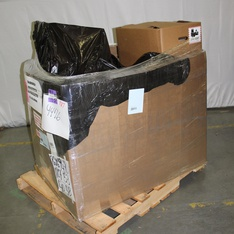 3 Pallets - 433 Pcs - Hardware, Smoke Alarms & CO Detectors, Kitchen & Bath Fixtures - Customer Returns - Kidde, PUR, Kaz, Peerless