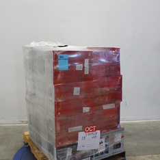 Pallet - 16 Pcs - Portable Speakers - Customer Returns - Monster, Wisenet, Ion, ION Electronics