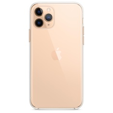 100 Pcs – Apple MWYK2ZM/A Iphone 11 Pro Clear Case-zml – Customer Returns