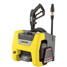 Pallet - 9 Pcs - Pressure Washers - Customer Returns - Karcher